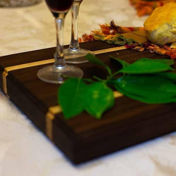 Decorated Cutting Board